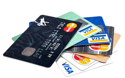 The advantages of credit card