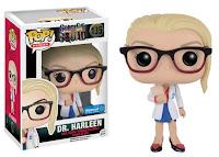 Funko Pop! Dr. Harleen