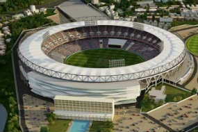 Sardar Patel Stadium is Going to become Larger than MCG, but is it any better?