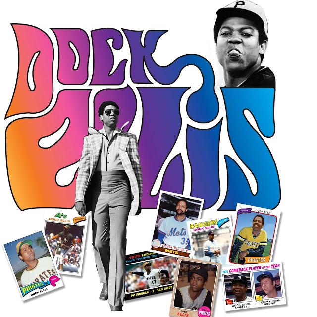 Topps, texas rangers, new york mets, new york yankees, oakland a's, No hitter, 1968, 1971, 1974, 1977, 1979, 1980, baseball cards