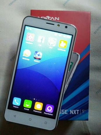 Firmware Advan S5E NXT New Premium
