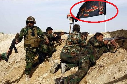 Video: Latihan Perang 20 Negara Koalisi Islam
