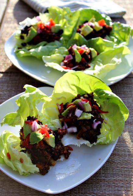 http://simpleandsavory.com/meatless-tacos-lettuce-wraps/