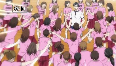 Download Anime Sakamoto desu ga? Episode 7 [Subtitle Indonesia]