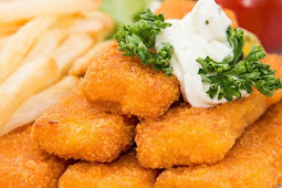 Cara Membuat Nugget Daging Sapi Mudah dan Bergizi