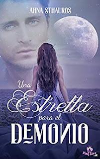 Una estrella para el demonio- Ahna Sthauros