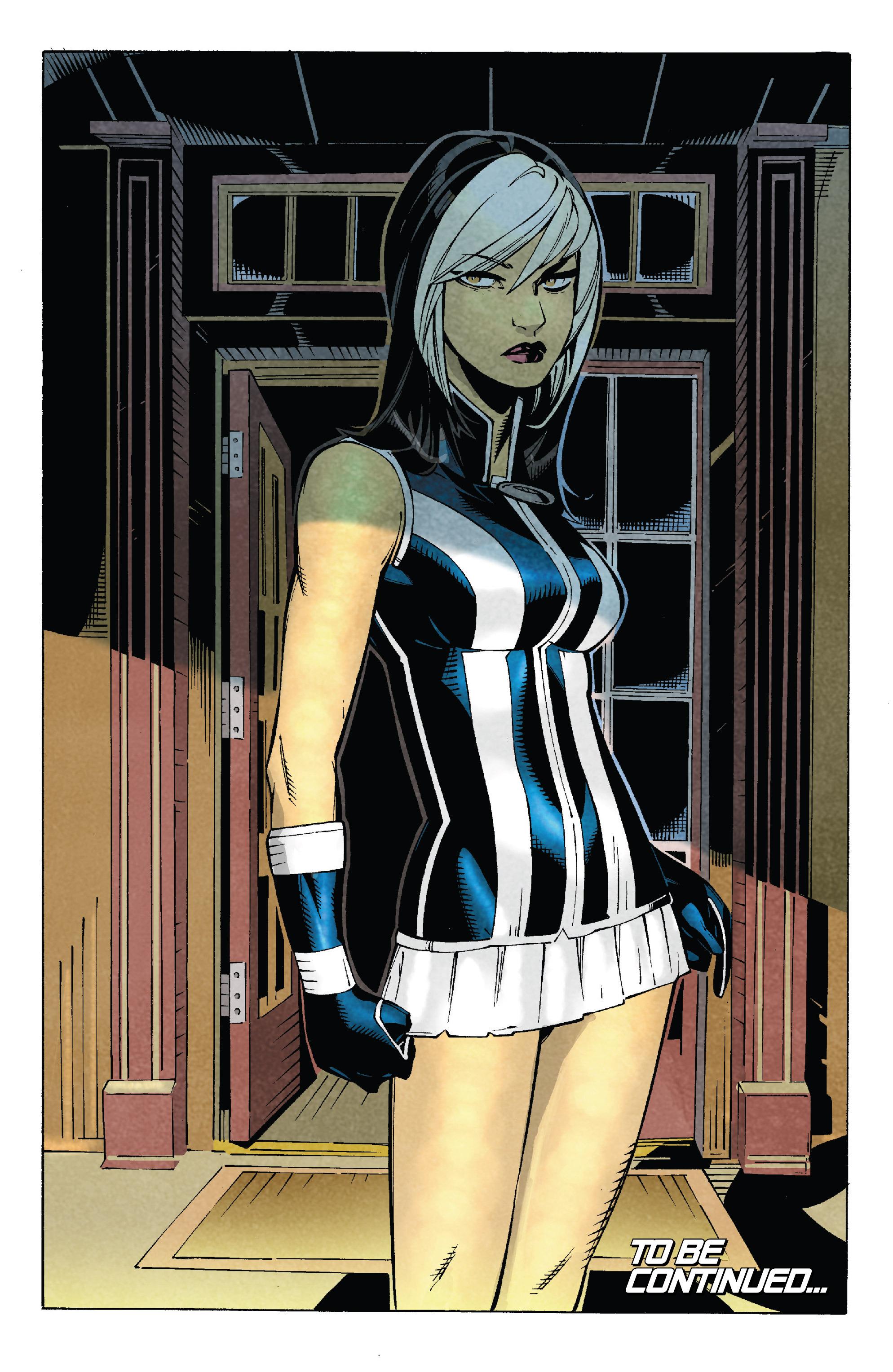 Read online Uncanny X-Men (2013) comic -  Issue # _TPB 5 - The Omega Mutant - 75