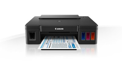 Canon PIXMA G1800 Driver Download, Review, and Price