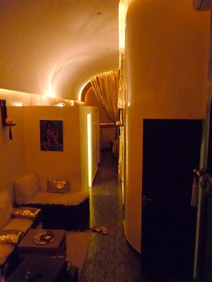 Mythic Oriental Spa. Hamman en Marrakech | turistacompulsiva.com