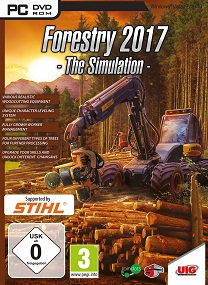Forestry 2017 The Simulation MULTi9-PROPHET