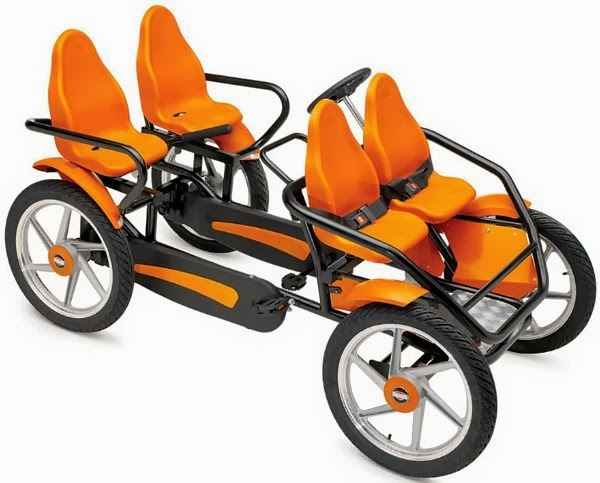 Quadricycle For Sale - Cool and Awesome Stuff to Buy Online