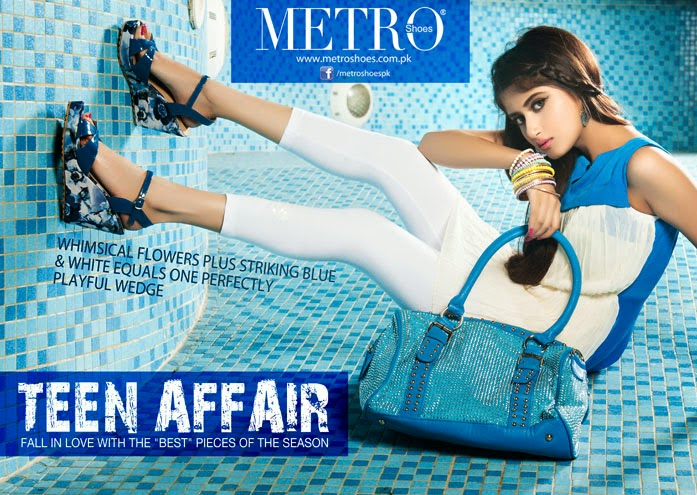 Metro Bags and Clutches fashionwearstyle.com