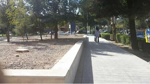قتل عام ۶۷-موقعیت گورستان تخت فولاد اصفهان