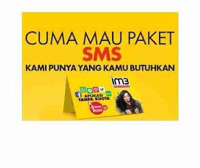 cara-membeli-paket-SMS-Indosat-mentari-dan-im3-Murah-terbaru-2018