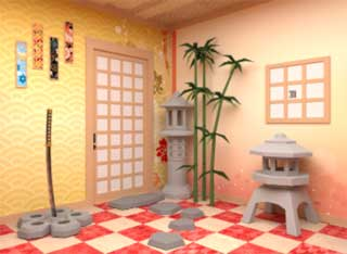 New Year's Room Escape - Juegos de Escape