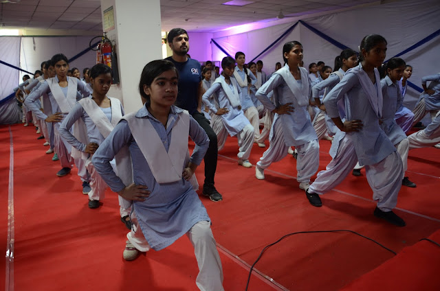 AMWAY INDIA PARTNERS WITH GURUGRAM POLICE FOR PROJECT 'SABAL' – TO BENEFIT AROUND 10,000 SCHOOL-GOING GIRLS IN GURUGRAM