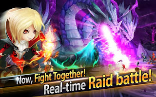 Download Game Summoners War V3.4.2 Apk Mod High Attack For Android 4