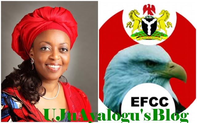 Order AGF to bring me back to Nigeria, Diezani tells court