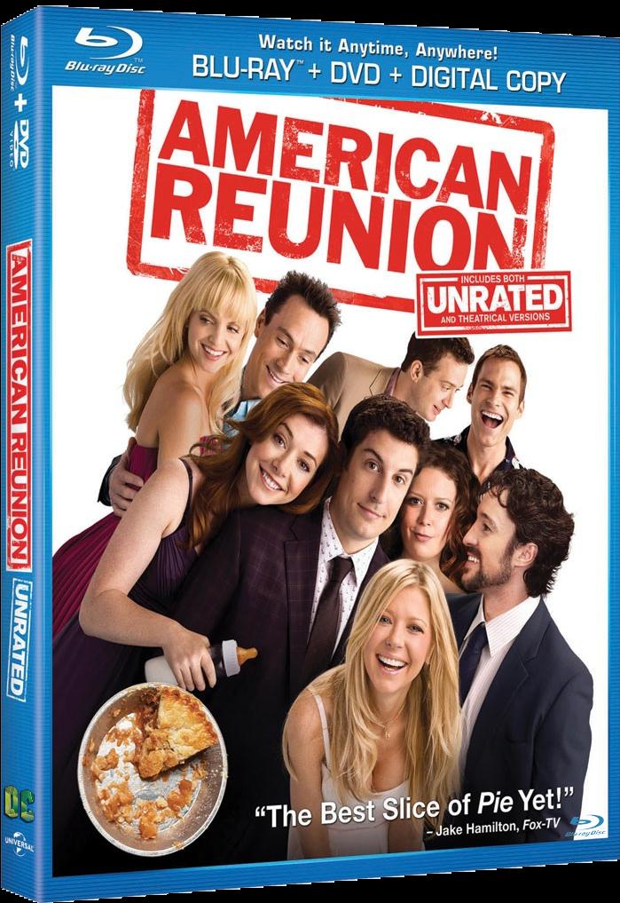 American Pie 1 Movie4k