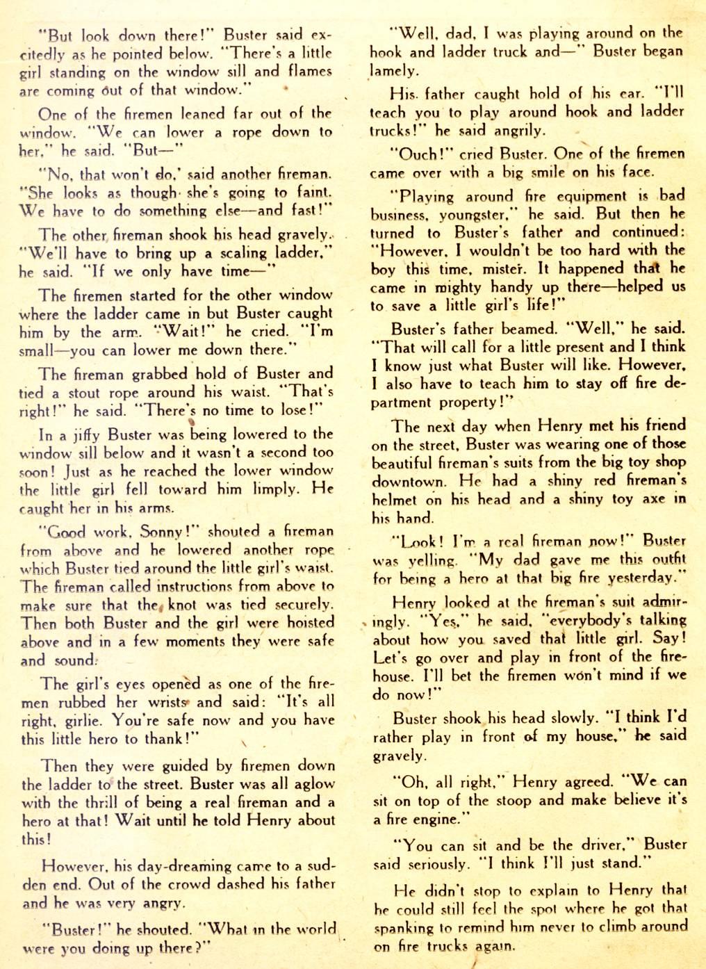 Read online Detective Comics (1937) comic -  Issue #128 - 32