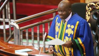 Spika Ndugai: Simba Imefungwa Goli 5 kwasababu Kule Kuna Baridi Sana Inabidi Wakija Kwetu Tucheze Mchana Saa 8 na Jua la Huku Tuwakomeshe na Joto