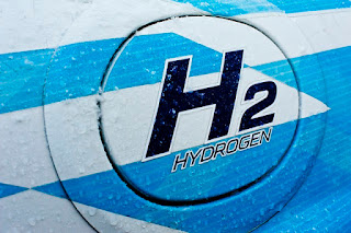Low Cost and Efficient Way to Generate Hydrogen from Water