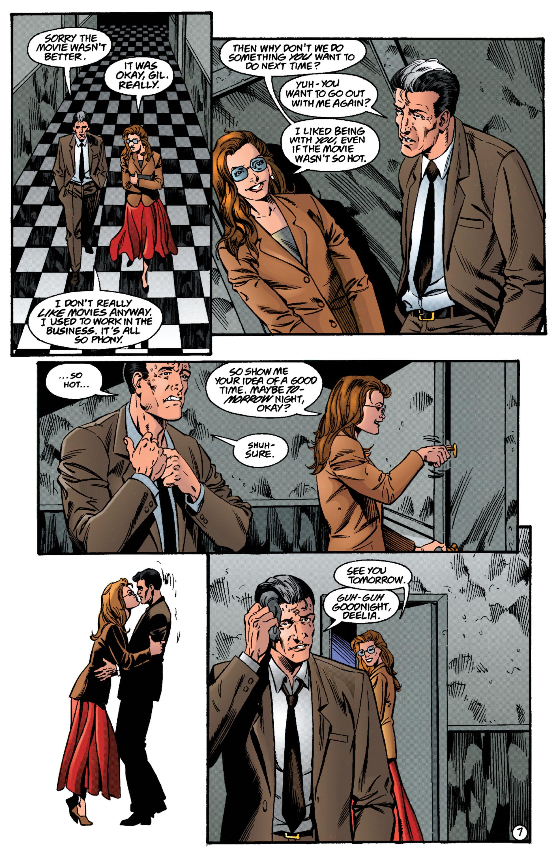 Detective Comics (1937) 690 Page 6