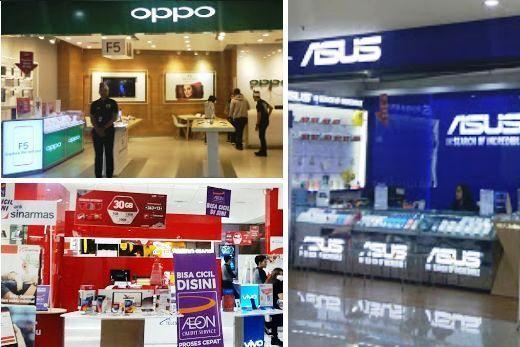 Toko Hp Bandung Jual Beli Handphone Baru Bekas