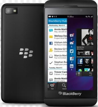 Harga HP Blackberry Z10 Update September 2019 Lengkap Dengan Spesifikasi