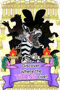 Zebra Evolution Apk Mod