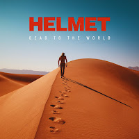"Helmet - ""Dead to the World"""
