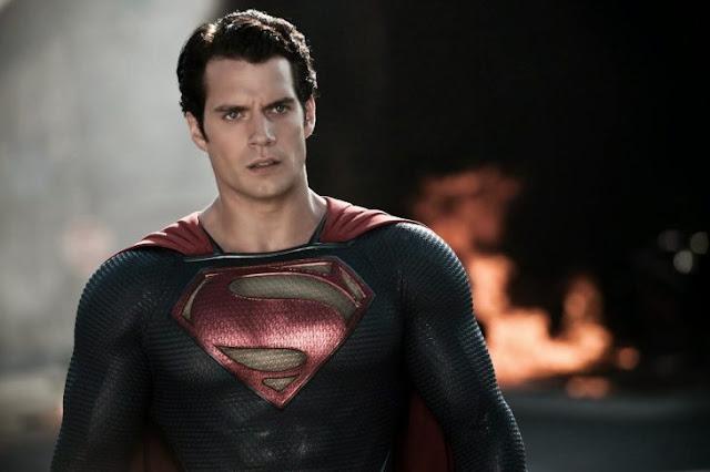 Porqué Superman no se puede rasurar el bigote