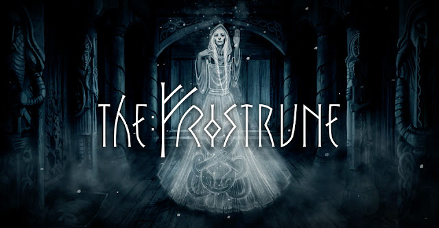 The Frostrune - PLAZA
