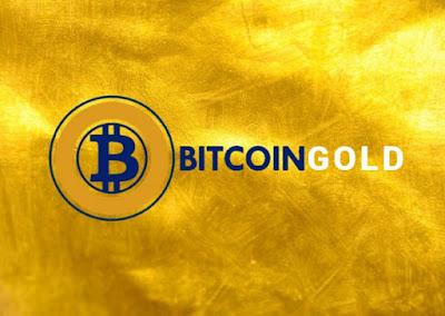 BITCOIN GOLD PRICE FACES MAJOR SETBACK