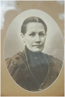 Margaretha Catharina de Greef