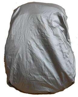 Bag Raincover, Bag Raincoat