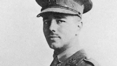 Wilfred Owen biography pdf