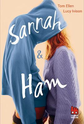 Sannah & Ham - Tom Ellen, Lucy Ivison, Jugendbuch