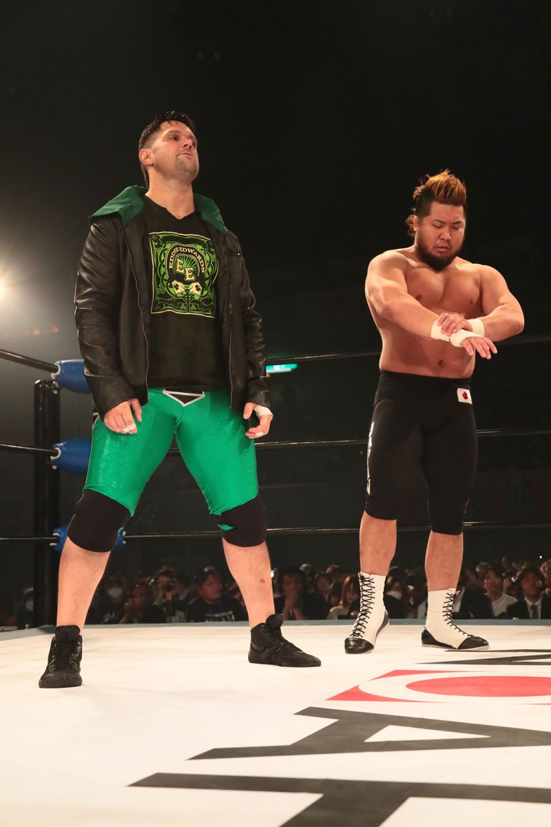 647c071891 Go Shiozaki said himself that he wasn't too sure what kind of team they  were going to face; both Nakajima (who was claiming not to know who Masa  Kitamiya ...