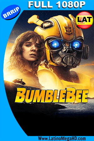 Bumblebee (2018) Latino FULL HD 1080P ()