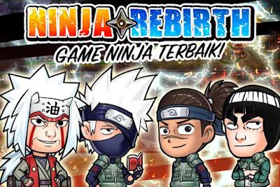 Ninja Rebirth