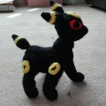 http://dippycatcrochet.blogspot.com.es/2016/05/pokemon-umbreon.html