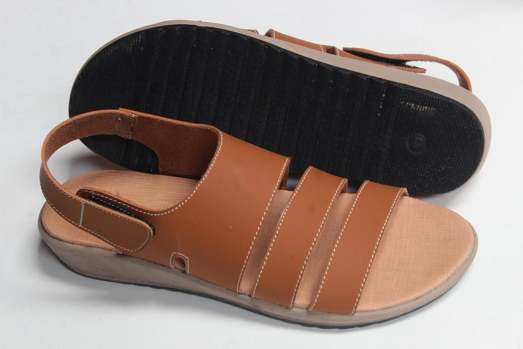 Grosir SAndal WAnita HS Talincang Ban 3 One Love sandal ...