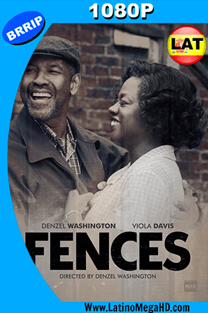 Fences (2016) Latino HD 1080P ()