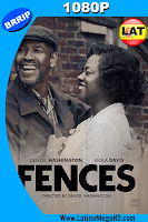 Fences (2016) Latino HD 1080P - 2016
