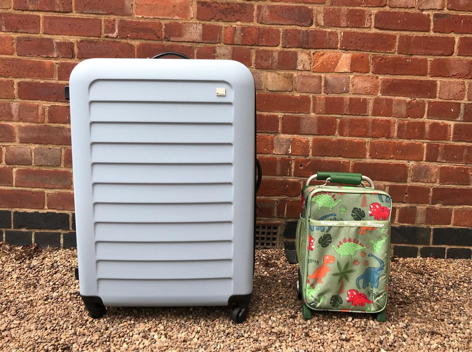 Matalan Suitcase