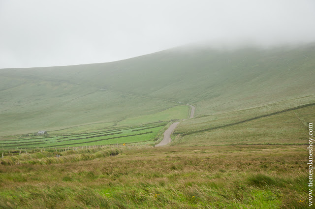 Carretera Anillo Skellig Irlanda