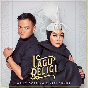 Melly Goeslaw & Hedi Yunus - Lagu Religi
