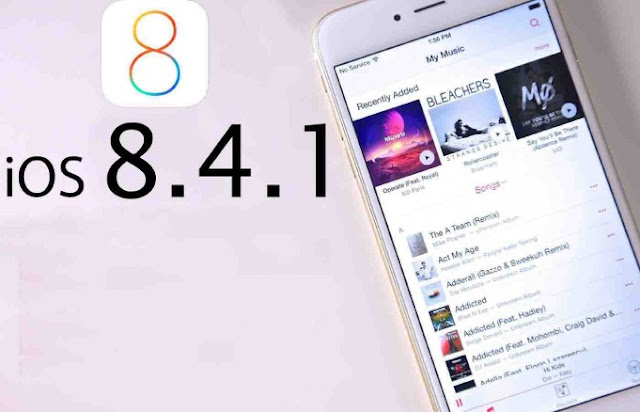 Jailbreak iOS 8.4.1 will be released