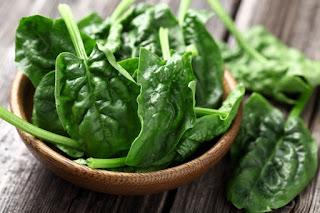 spenót, spenót vas tartalom, spenót ájurvéda, spenótos ételek, spenót gyógyhatása